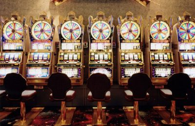 How Casinos Use Math To Make Money When You Play The